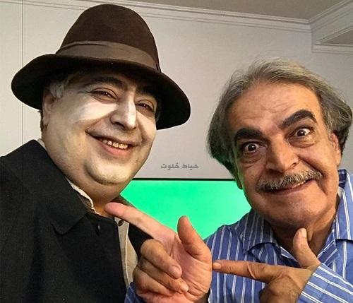رضا شفیعی جم, حمید لولایی