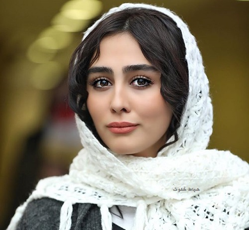 عکس جدید ستاره حسینی