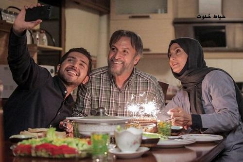 bazigaran 110 hayatkhalvat com 7 - بازیگران سریال سایه بان + عکس