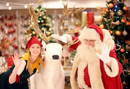 جشن کریسمس؛ تاریخچه و آیینهای جشن سال نو میلادی