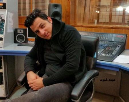 عکس محمدرضا قلمبر جوان ایرانی سلام