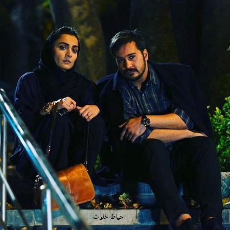 السا فیروزآذر و میلاد کی مرام در فیلم ملی و راه های نرفته اش