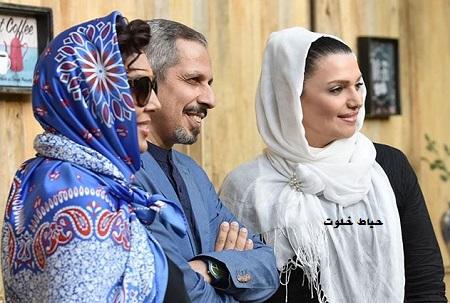 جواد رضویان, الهام پاوه نژاد,ليلا بلوكات