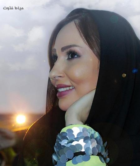 مصاحبه با پرستو صالحی+عکس