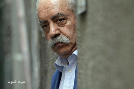 sayeban hayatkhalvat com 2 - بازیگران سریال سایه بان + عکس