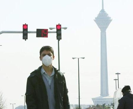 آیا آلودگی هوا باعث ایجاد سرطان می شود؟