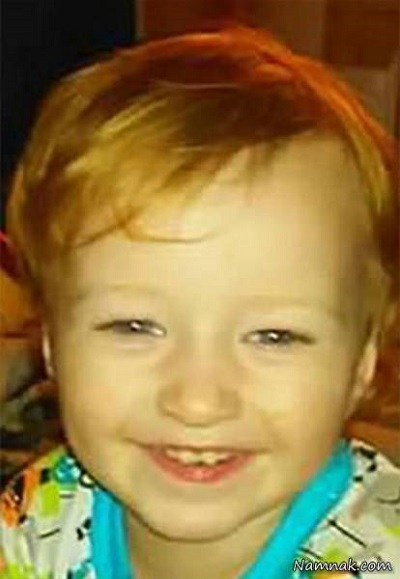 مادر سنگ دل کودک 3 ساله اش را فریز کرد! + عکس