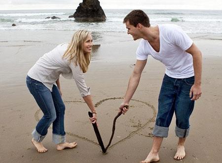ارتباط عاشقانه با همسر