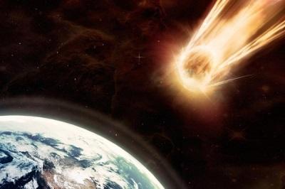 نابود شدن زمین