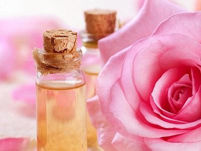فواید گل رز