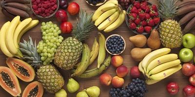 قند میوه