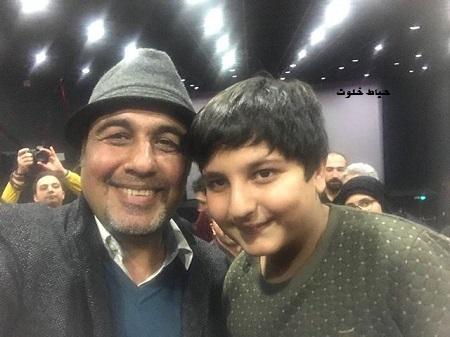 محمدرضا شیرخانلو ,  رضا عطاران
