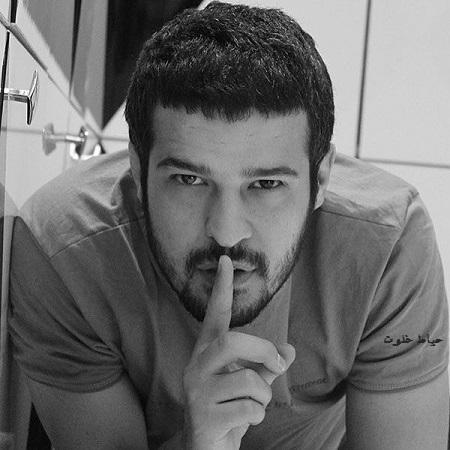 مجتبی پیرزاده بازیگر سریال سایه بان
