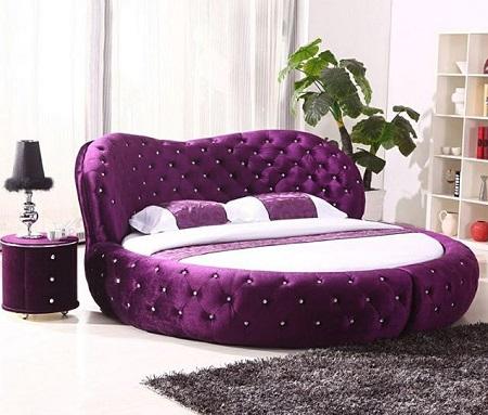 تصاویر مدل تخت خواب جدید