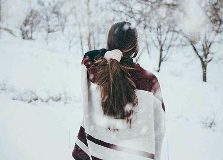 تصاویر زمستان و برف