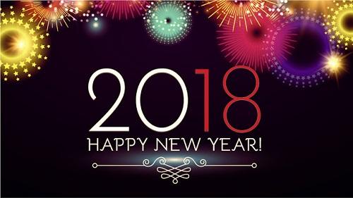 Happy New Christmas 2018