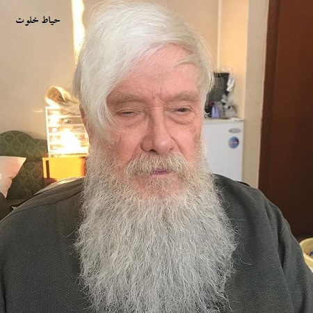 گریم منوچهر آذر توسط مجید اسکندری