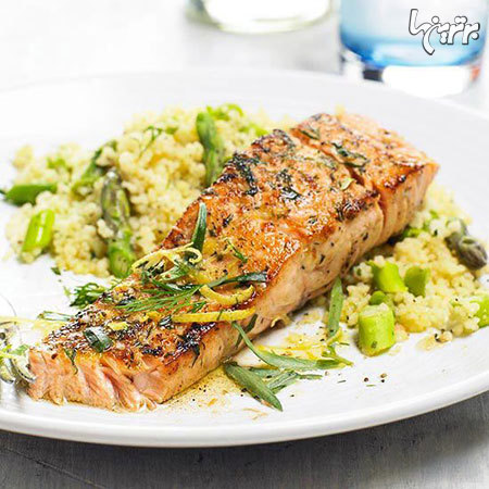 5 دستور پخت فوق العاده ماهی سالمون