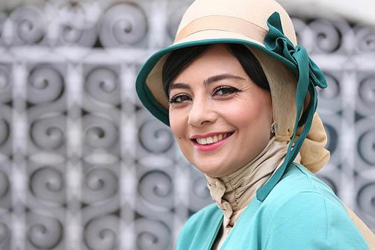 یکتا ناصر در سریال آشوب