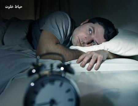 آیا عوارض دیر خوابیدن را می دانید؟