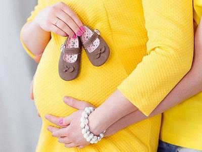 کاهش حافظه در بارداری