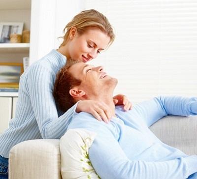 راه های جذب همسر