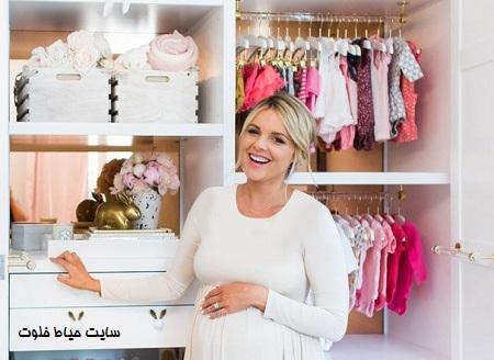 خرید لباس نوزاد در سیسمونی