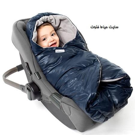 وسایل حمل و نقل و جابجایی نوزاد