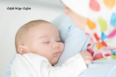 لیست کامل سیسمونی نوزاد از 0 تا 2 سال