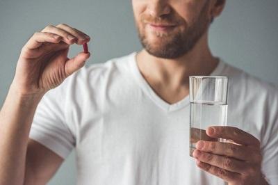 قرص ضدبارداری مخصوص مردان