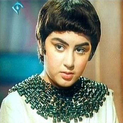 حسین جعفری, بازیگر نقش کودکی حضرت یوسف