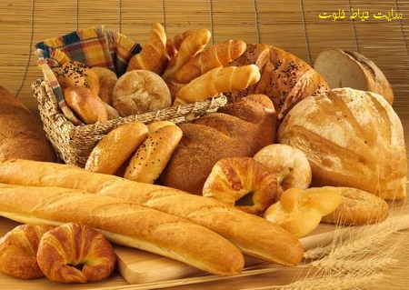 سالم ترین و بهترین نان کدام است؟