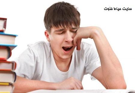 بی خوابی و خستگی چه بلایی سر بدن شما می آورد؟