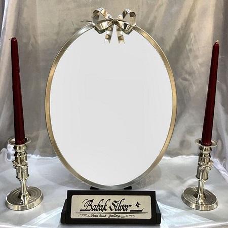خرید آیینه و شمعدان عروسی