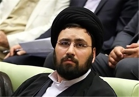 نظر سید علی خمینی درباره شلوغی های چند روز گذشته