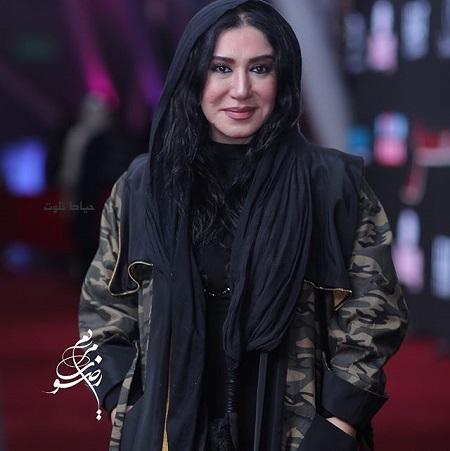 نسیم ادبی در اكران خصوصي فيلم سينمايي سد معبر