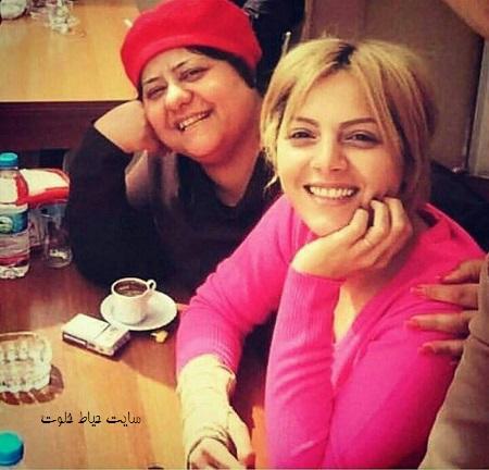 بعد از رابعه اسکویی چکامه چمن ماه هم به ایران بازگشت