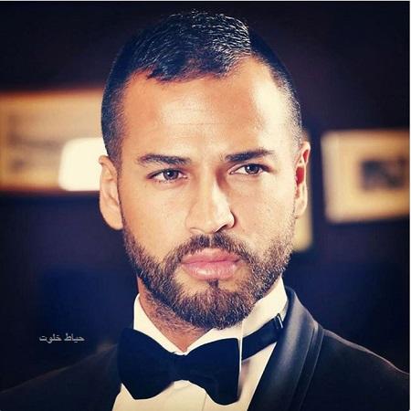 جذاب ترین مردان جهان , مرد لبنانی