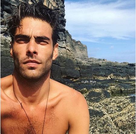 جذاب ترین مردان دنیا , مردان اسپانیایی