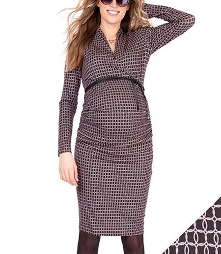 لباس مناسب دوران بارداری