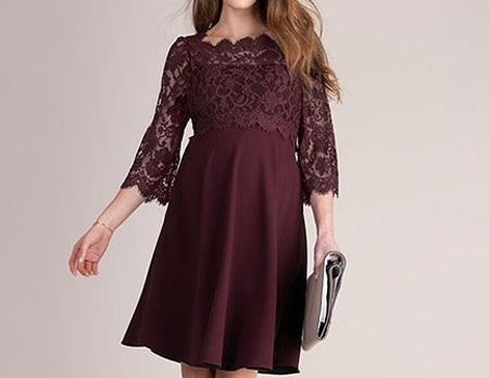 لباس بارداری راحت و زیبا