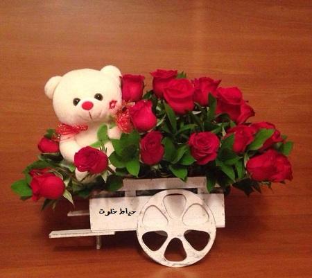 هدیه ولنتاین زیبا