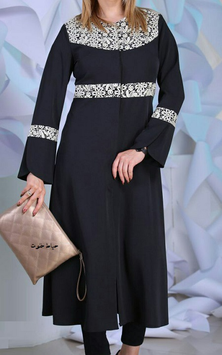 مانتو زنانه عید 97
