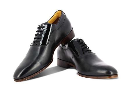 راهنمای خرید کفش رسمی مردانه