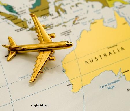 شرایط اقامت دائم در استرالیا از طریق ویزای 189