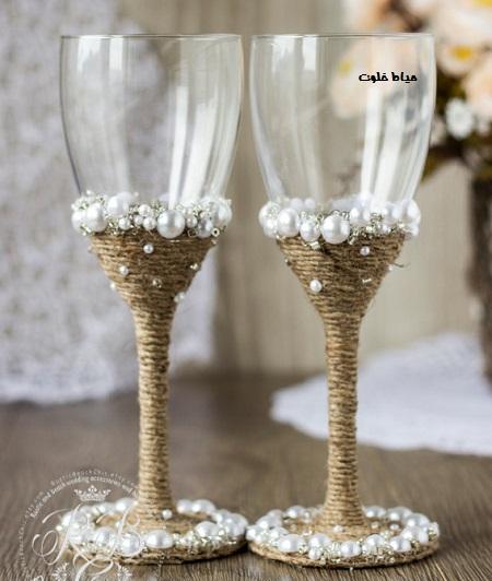 تزیین هفت سین برای عروس