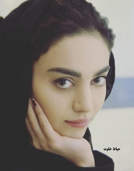 بازیگر نقش جوانی مارال در سریال آنام