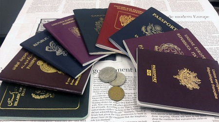 تولد فرزند در این کشورها باعث گرفتن تابعیت و پاسپورت می شود