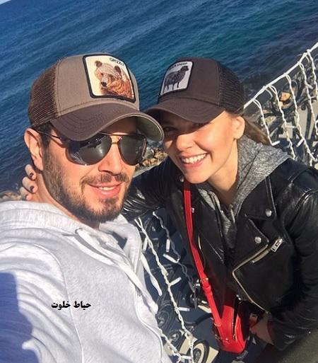 آصلی انور و مورات بوز