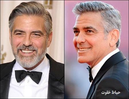 مردان با ریش جذاب ترند یا بدون ریش؟